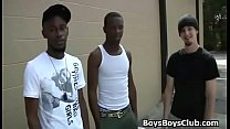 Black Gay Man Fuck White Sexy Boy Teen 21