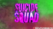 DigitalPlayGround - Suicide Squad XXX Parody pornhub video