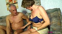 Granny Sex German Hardcore - 9Club.Top