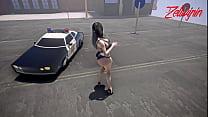 Kim Kardashian Sexy Dance Summer Edition