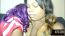 15532 Black Teen Gets Turned Out By Her Friend preview