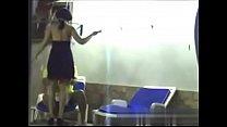 Corno filma escondido traição da sua namorada com o vizinho porn thumbnail