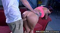 Brazzers - Day With A Pornstar - Monique Alexan...