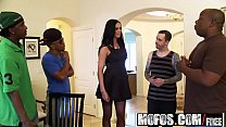 Mofos - Milfs Like It Black - Bianca Breeze - P...