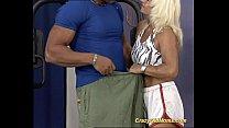 sexy muscle mom needs a hard fuck Vorschaubild