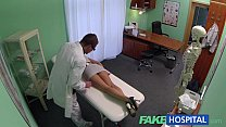 FakeHospital Sales rep caught on camera using p...