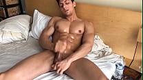 Muscular Sexy Boy Hot Cum Gay