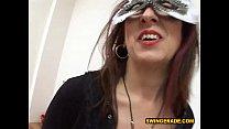 Veronica Rossi need Sperm! pornhub video