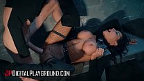 (Madison Ivy, Danny D) - No Mercy For Mankind S...