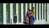 Indian hot actress Aindrita Ray nipple visible