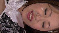 Japanese schoolgirl gangbang thumbnail