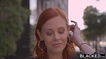 BLACKED Maitland Ward Is Now BBC Only thumbnail