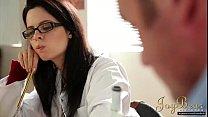 Sexology (2013) ending scene - Tiffany Neller