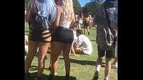 Brandie Bae Hot Lookalike At Music Festival's Thumb