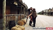 XXX Porn video - Rawhide Scene 4 (Canela Skin, Nacho Vida) Image