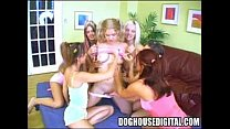Sapphic Erotica 32- Melissa Doll, Christine Young, Kream, Sandy Summer, Leanna Bacci, Meagan And Kel