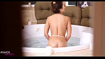 Image: New Mandy Flores Caught Peeping on MILF HD Taboo