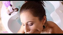 alyssa hart pregnant - New Mandy Flores Caught Peeping on MILF HD Taboo thumbnail