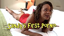 Sandy's First Porno pornhub video