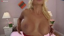 Perfect blonde do all the crazy things on web c...