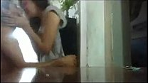 Fucked a girlfriend in home in doggystyle pornhub video