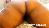 THEPHATNESS.COM JUICY BOMSHELL