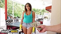 BANGBROS - Valentina Jewels's Latin Big Ass Bou... Thumbnail