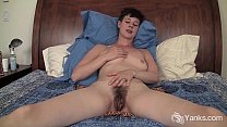 Nasty Quinn Plays With Her Pussy pornhub video