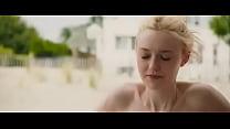 Dakota Fanning nude in Very Good Girls (Body Double)
