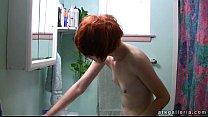 Redhead Agnes 2 Thumbnail