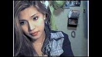 Asian Cam Girl Masturbating demoniccamgirls.com