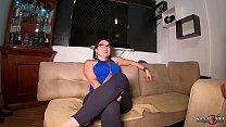 Entrevistando a rainha brasileira Soraya Carioca by Binho Ted صورة