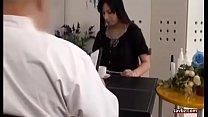 Japanese schoolgirl massage