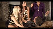 Dylan Ryder In Hot Foursome With Two Other Sexy...