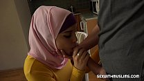 8550 Busty Muslim Fucked Hard preview
