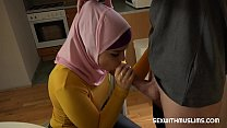 10234 Busty Muslim Fucked Hard preview