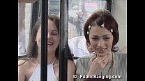 Public Bus Fucking pornhub video