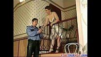 Soviet Mature Mom Seductions 12