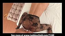15672 Busty Ladyboy Pantyhose Anal Drilling preview