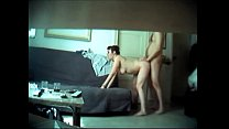 ixxx free: Cheating wife on real hidden cam thumbnail