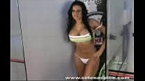 (video)selena spice andrea rincon selena spice7(2) preview image