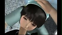 3D Hentai Threesome In Bath With Teen Girl Vorschaubild
