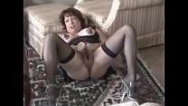 Senior Slutwife Sarah, hubby made me do this!, brazzers full scenes thumbnail