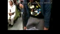 Flashmob 2014  metro sin pantalones