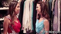 Riley Reid Vs Melissa Moore Hump  Bff Dad At Prom Night