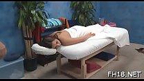 Beauty massage
