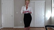 Big Tits Sexy Psychologist