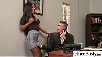 Intercorse On Camera With Big Melon Tits Office Girl (elicia solis) movie-13