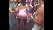 Bruna Marquezine Dancando Funk Carnaval 2017 ()