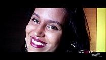 aude rose superbe antillaise en casting debutante Thumbnail